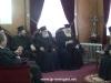 0-4.jpgسيادة متروبوليت ذوذوني يزور البطريركية الاورشليمية