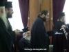0-6.jpgسيادة متروبوليت ذوذوني يزور البطريركية الاورشليمية