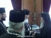 سيادة متروبوليت ذوذوني يزور البطريركية الاورشليمية