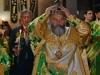 09.jpgأحد السجود للصليب في البطريركية الاورشليمية