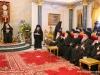 1-8.jpgألاحتفال بعيد تذكار القديس ثيوفيلوس شفيع غبطة البطريرك