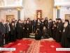 14.jpgزيارة الطوائف المسيحية للبطريركية الاورثوذكسية الاورشليمية