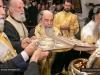 02.jpgصلاة تقديس الزيت في البطريركية الاورشليمية