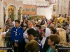 01-9.jpgالاحتفال بأحد السامرية في البطريركية الاورشليمية