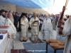 01-11ألاحتفال بعيد الصعود في البطريركية الاورشليمية
