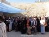 01-12ألاحتفال بعيد الصعود في البطريركية الاورشليمية