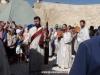 01-16ألاحتفال بعيد الصعود في البطريركية الاورشليمية