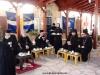01-19ألاحتفال بعيد الصعود في البطريركية الاورشليمية