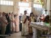 01-3ألاحتفال بعيد الصعود في البطريركية الاورشليمية