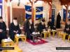 01-7ألاحتفال بعيد الصعود في البطريركية الاورشليمية
