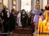 01-8ألاحتفال بعيد الصعود في البطريركية الاورشليمية