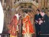 01-13الاحتفال بالعيد الخمسين (العنصره) في البطريركية الاورشليمية