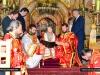 01-14الاحتفال بالعيد الخمسين (العنصره) في البطريركية الاورشليمية