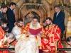 01-15الاحتفال بالعيد الخمسين (العنصره) في البطريركية الاورشليمية