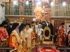 01-2الاحتفال بالعيد الخمسين (العنصره) في البطريركية الاورشليمية