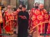 01-5الاحتفال بالعيد الخمسين (العنصره) في البطريركية الاورشليمية