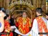 01-7الاحتفال بالعيد الخمسين (العنصره) في البطريركية الاورشليمية