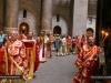01-9الاحتفال بالعيد الخمسين (العنصره) في البطريركية الاورشليمية