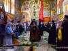01عيد هامتي الرسل بطرس وبولس في كفرناحوم