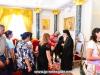 2مجموعة من الطائفة الاورثوذكسية في الاردن تزور البطريركية