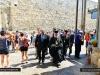 01وزير الدفاع اليوناني يزور البطريركية الاورشليمية