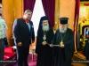 07وزير الدفاع اليوناني يزور البطريركية الاورشليمية