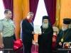 08وزير الدفاع اليوناني يزور البطريركية الاورشليمية
