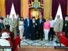 13وزير الدفاع اليوناني يزور البطريركية الاورشليمية