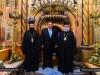 17وزير الدفاع اليوناني يزور البطريركية الاورشليمية