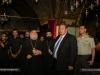 18وزير الدفاع اليوناني يزور البطريركية الاورشليمية