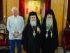 0008نائب رئيس الشركة القيصرية الروسية-الفلسطينية يزور البطريركية