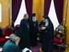 0005الرئيس الجديد للبعثة الروحية الروسية يزور البطريركية