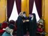 0007الرئيس الجديد للبعثة الروحية الروسية يزور البطريركية