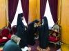 0009الرئيس الجديد للبعثة الروحية الروسية يزور البطريركية