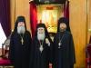 0015الرئيس الجديد للبعثة الروحية الروسية يزور البطريركية