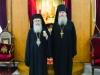 0016الرئيس الجديد للبعثة الروحية الروسية يزور البطريركية