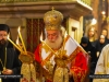 02غبطة بطريرك الاسكندرية وغبطة بطريرك اورشليم يترأسان قداساً الهيا ً في القبر المقدس