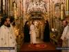 04غبطة بطريرك الاسكندرية وغبطة بطريرك اورشليم يترأسان قداساً الهيا ً في القبر المقدس
