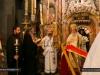 06غبطة بطريرك الاسكندرية وغبطة بطريرك اورشليم يترأسان قداساً الهيا ً في القبر المقدس