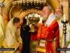 10غبطة بطريرك الاسكندرية وغبطة بطريرك اورشليم يترأسان قداساً الهيا ً في القبر المقدس