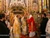 11غبطة بطريرك الاسكندرية وغبطة بطريرك اورشليم يترأسان قداساً الهيا ً في القبر المقدس