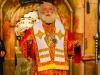 12غبطة بطريرك الاسكندرية وغبطة بطريرك اورشليم يترأسان قداساً الهيا ً في القبر المقدس