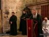 13غبطة بطريرك الاسكندرية وغبطة بطريرك اورشليم يترأسان قداساً الهيا ً في القبر المقدس