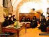 18غبطة بطريرك الاسكندرية وغبطة بطريرك اورشليم يترأسان قداساً الهيا ً في القبر المقدس