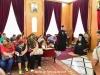 0002وفد من الرعية الاورثوذكسية في الفحيص يزور البطريركية