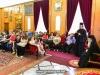 0003وفد من الرعية الاورثوذكسية في الفحيص يزور البطريركية
