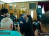 02وزير الخارجية اليوناني يزور البطريركية الاورشليمية