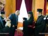 04وزير الخارجية اليوناني يزور البطريركية الاورشليمية