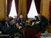 10وزير الخارجية اليوناني يزور البطريركية الاورشليمية