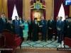 12وزير الخارجية اليوناني يزور البطريركية الاورشليمية